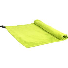 GEAR AID Outgo MicroNet Toalla 90x155cm, verde